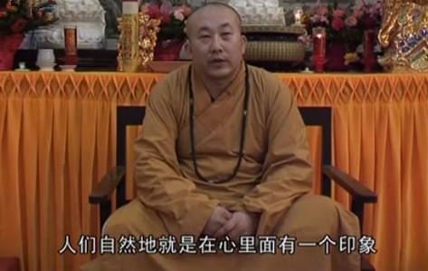 【视频】中国佛教网专访山东无棣大觉寺住持 智有法师