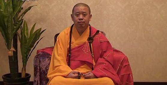 【视频】专访江西省佛教协会会长纯一法师