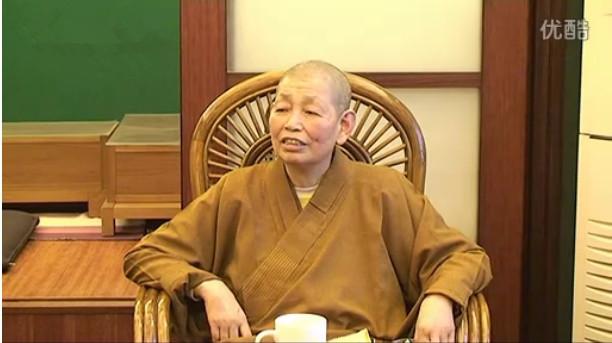 【视频】中国佛教网专访千佛塔寺住持明慧长老